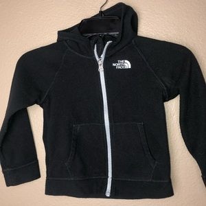 THE NORTH FACE | Boys Toddler 4T Baby Zip Jacket